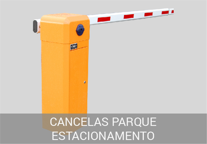 Cancelas Parques Estacionamento